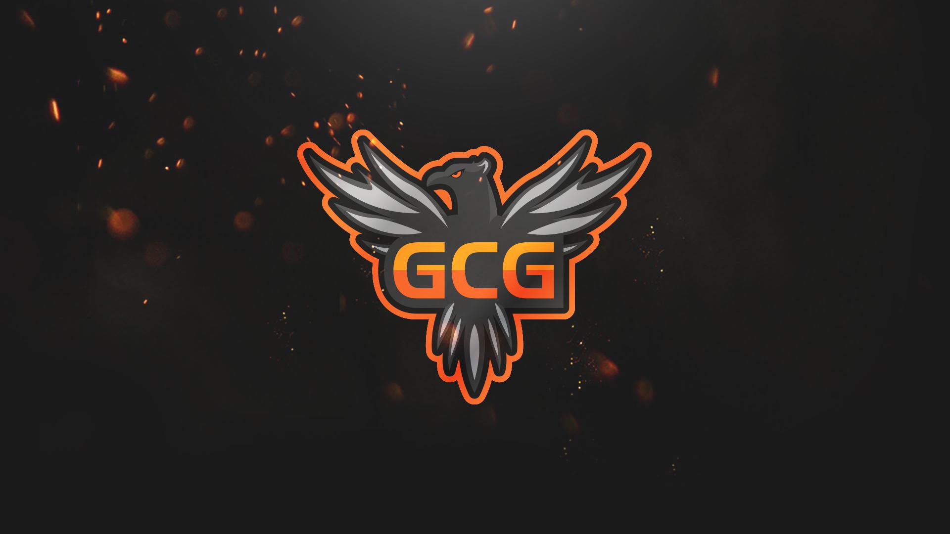GCG Logo/Apparel