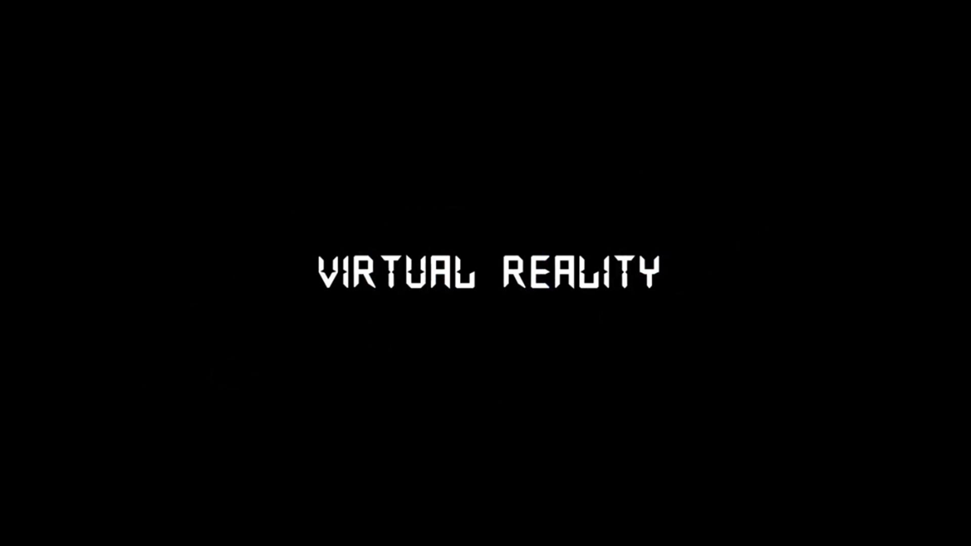 Remus Virtual Reality @ SEMA SHOW